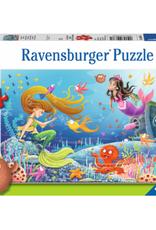 RAVENSBURGER Mermaid Tales (60PC)