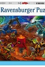 RAVENSBURGER Space Construction (60PC)