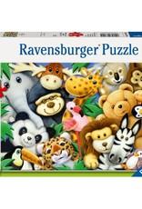 RAVENSBURGER Softies (35pc)
