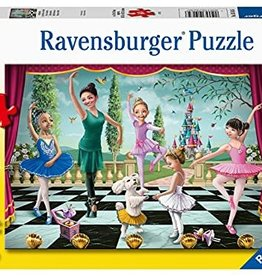 RAVENSBURGER Ballet Rehearsal (60pc)