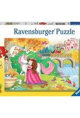 RAVENSBURGER Afternoon Away (35pc)