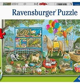 RAVENSBURGER Pet Fair Fun (35pc)
