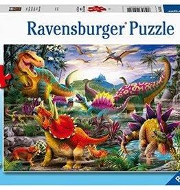 RAVENSBURGER T-Rex Terror (35pc)