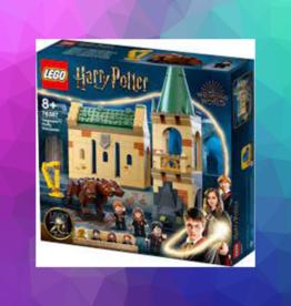 LEGO HOGWARTS: FLUFFY ENCOUNTER