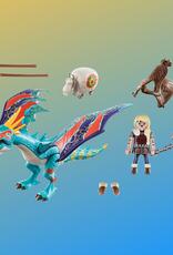 PLAYMOBIL DRAGON RACING: ASTRID & STORMFLY