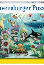 RAVENSBURGER Underwater Wonders (100 pc)