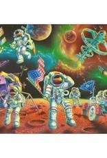 RAVENSBURGER Moon Landing (35pc)