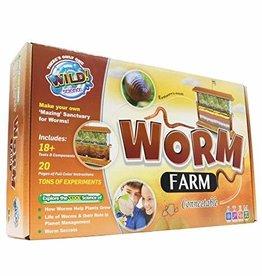 LEARNING ADVANTAGE WORM FARM