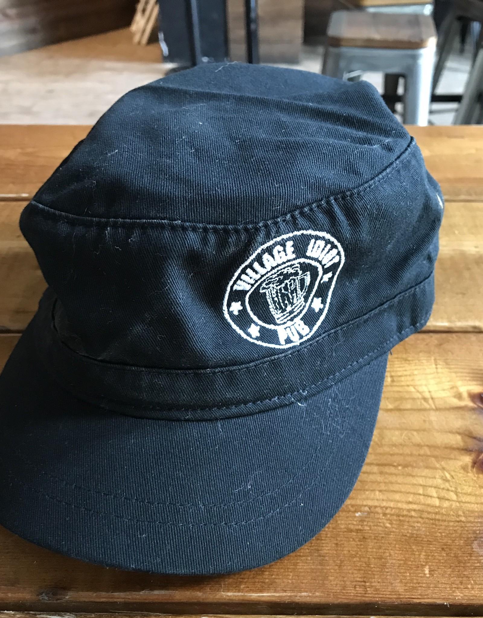 Black VIP Painter Hat