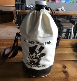 VIP Growler Bag