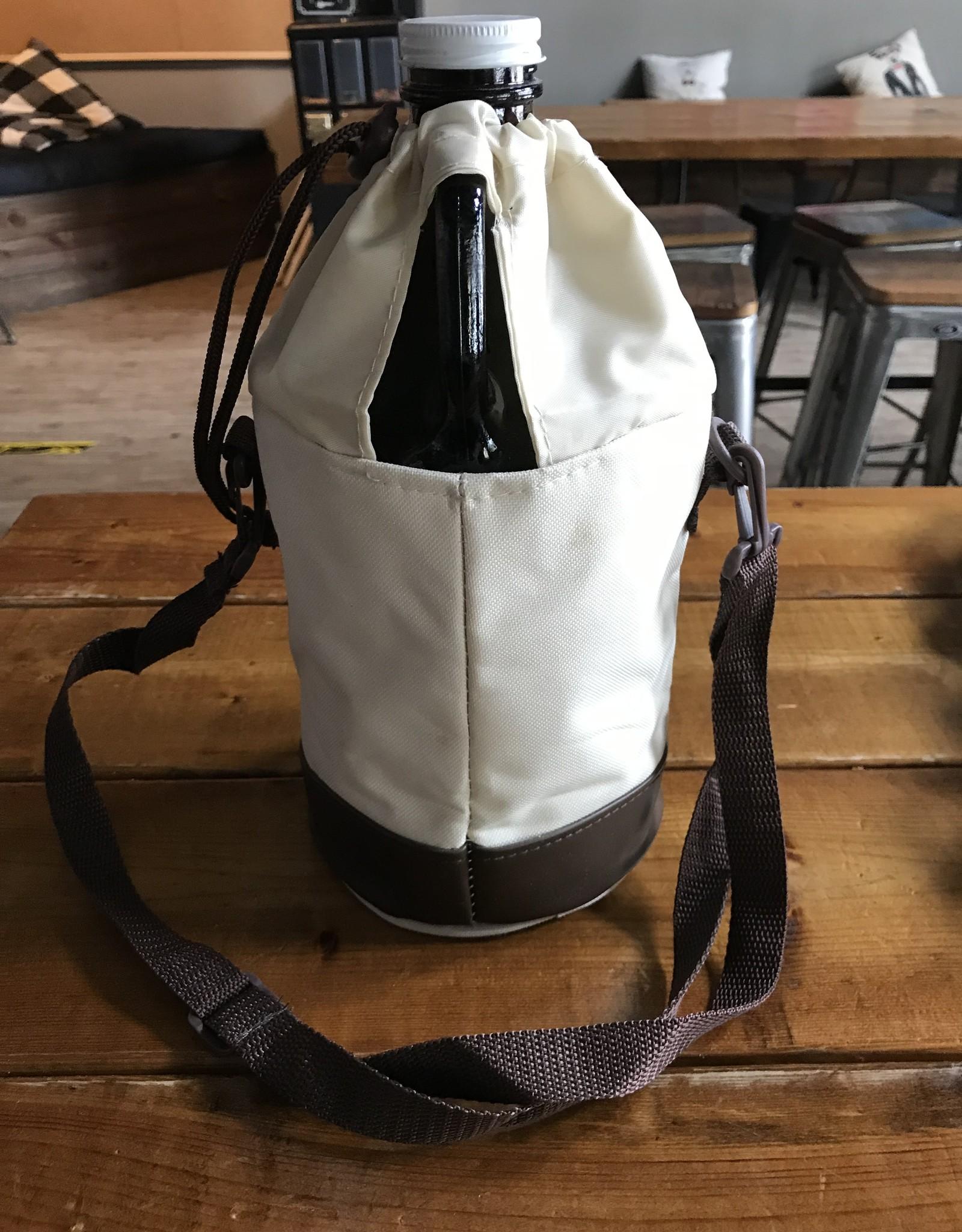 VIP Growler Bag