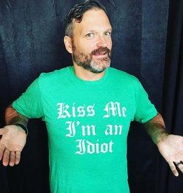 Kiss Me I'm an Idiot