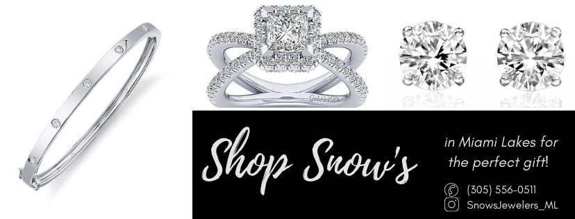 Shop Snow's Jewelers Miami Lakes