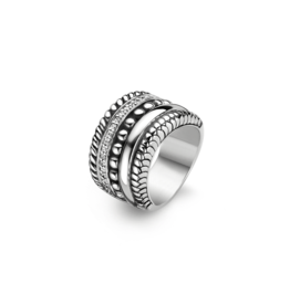 Best Selling Iconic Ti Sento Ring