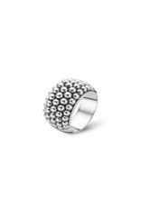 Iconic Silver Bubble Ring- 1792SI/52