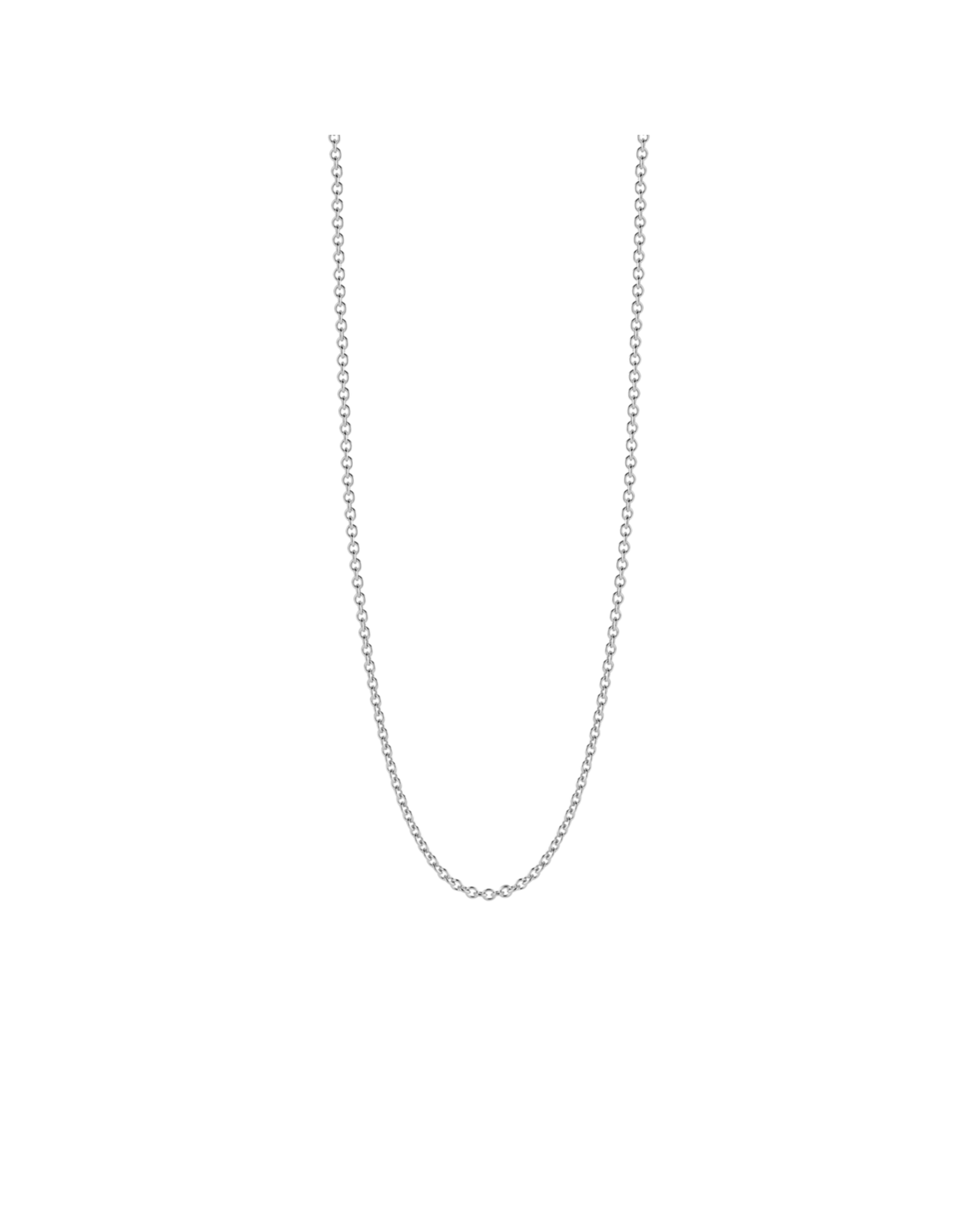 Stirling Silver necklace- 3771SI