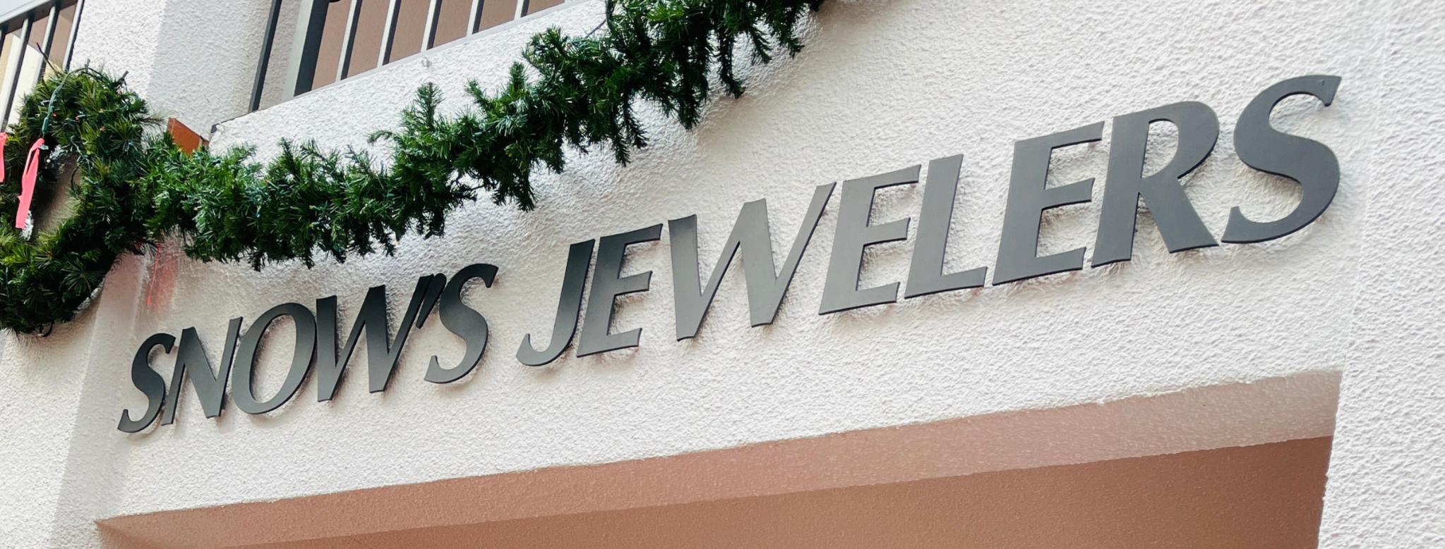 Snow's Jewelers Miami Lakes Florida Top Jewelry Store Miami  Lakes