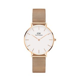 Rose Gold Classic Petite Melrose- 32mm