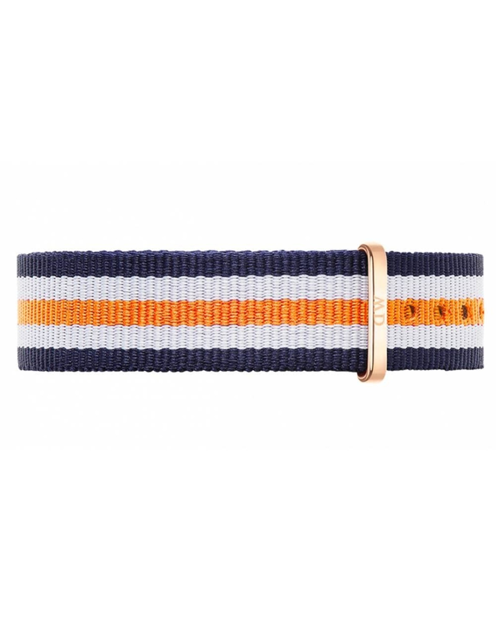 Rose Gold Southport Watch Band - 20mm