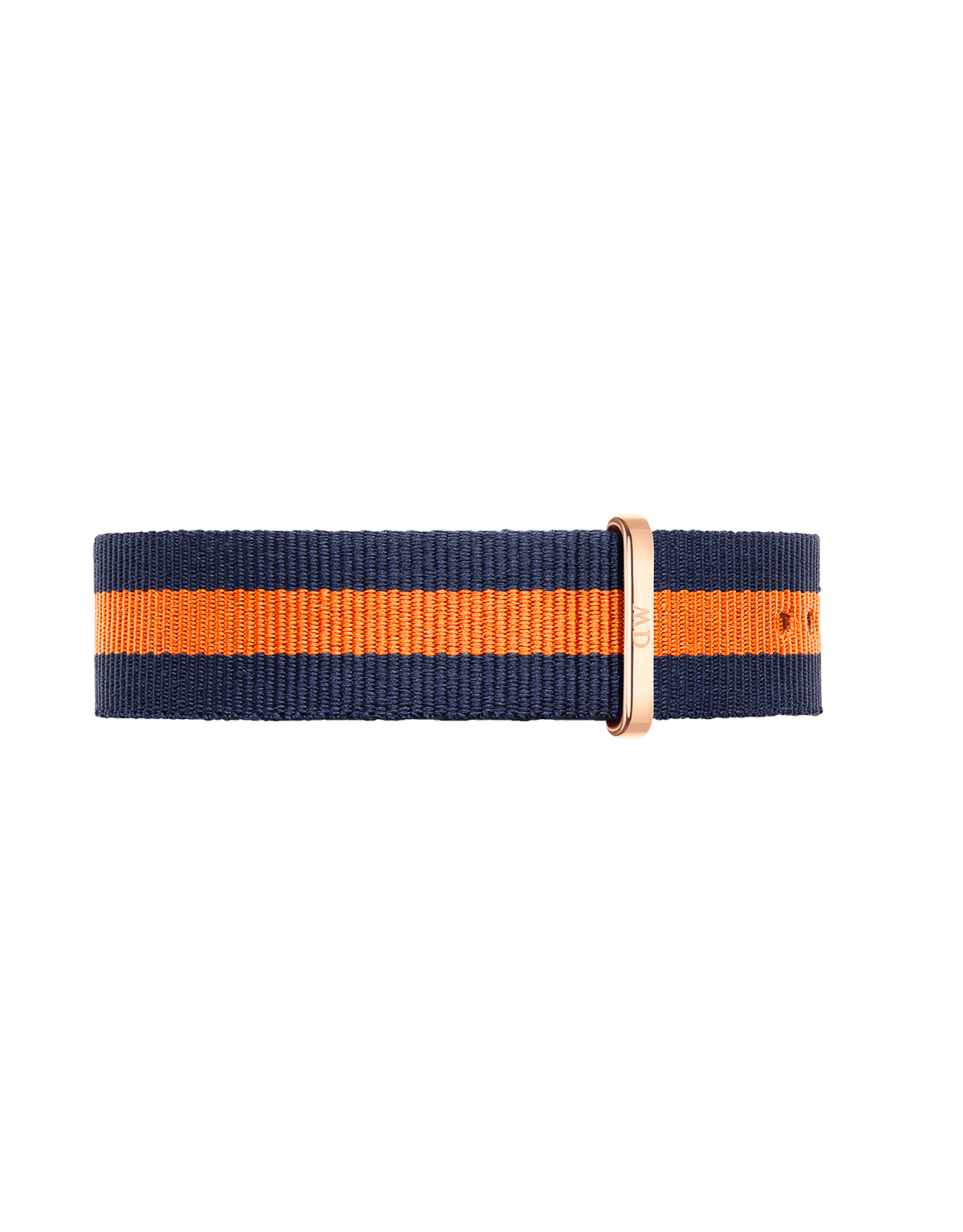 Rose Gold Bedford Watch Band - 20mm