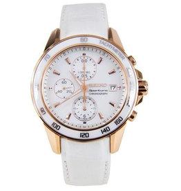 Ladies Seiko Sportura Classic Chronograph Watch