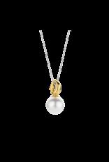 Simple Pearl Pendant- 6805PW