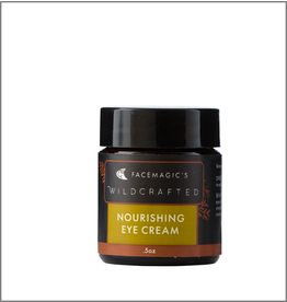 Wildcrafted Nourishing Eye Cream .50oz