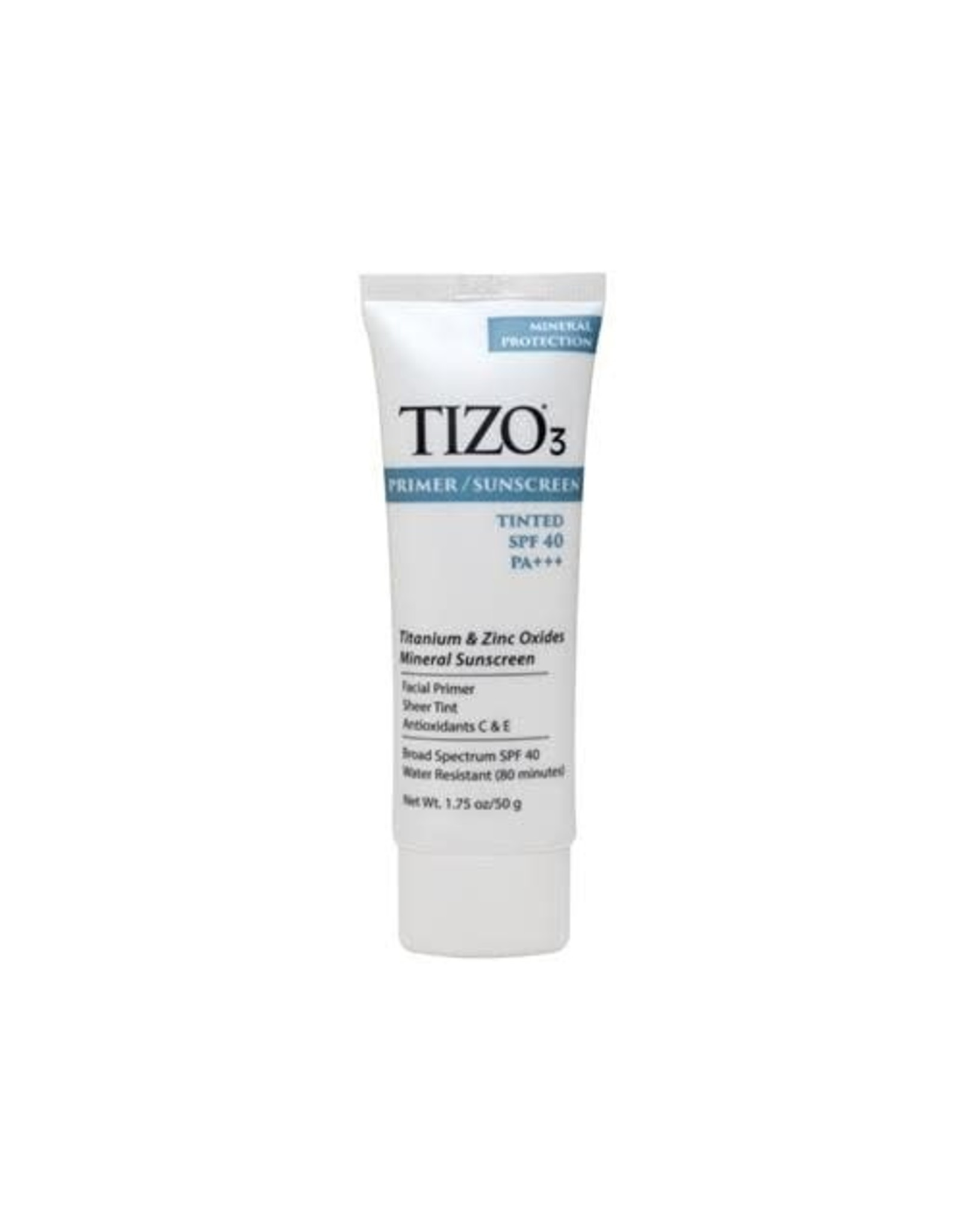 Tizo Tizo3 Face Sunscreen 1.5oz