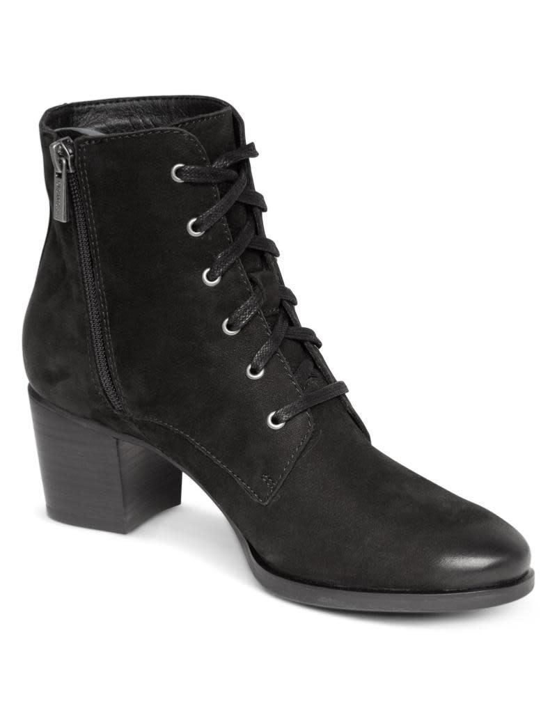Aetrex Women's Stella Lace Up Boot