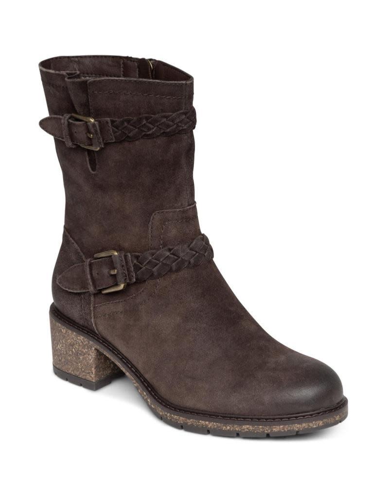 Aetrex Women's Nora Braid Boot