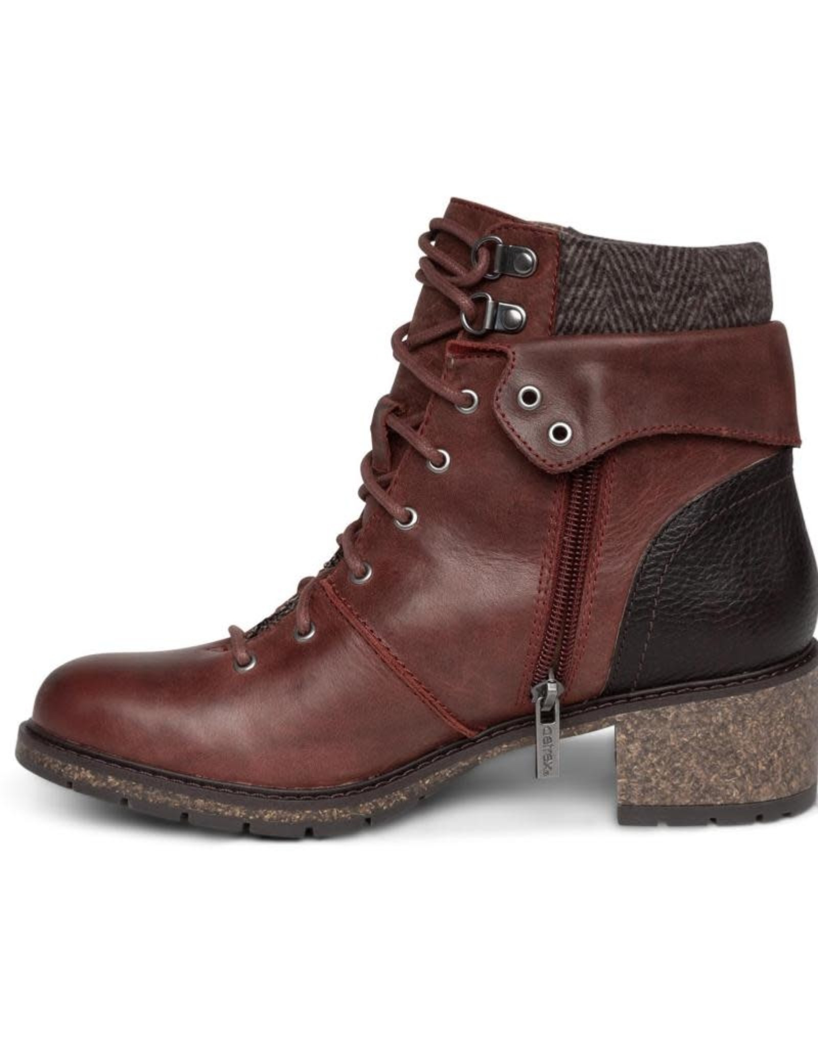 Aetrex Aubry Lace Up Boot