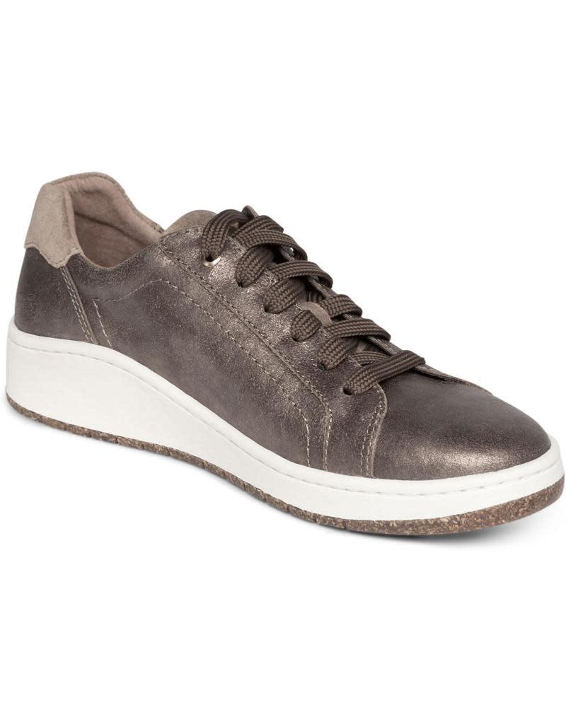 Aetrex Women's Blake Lace Up Sneaker