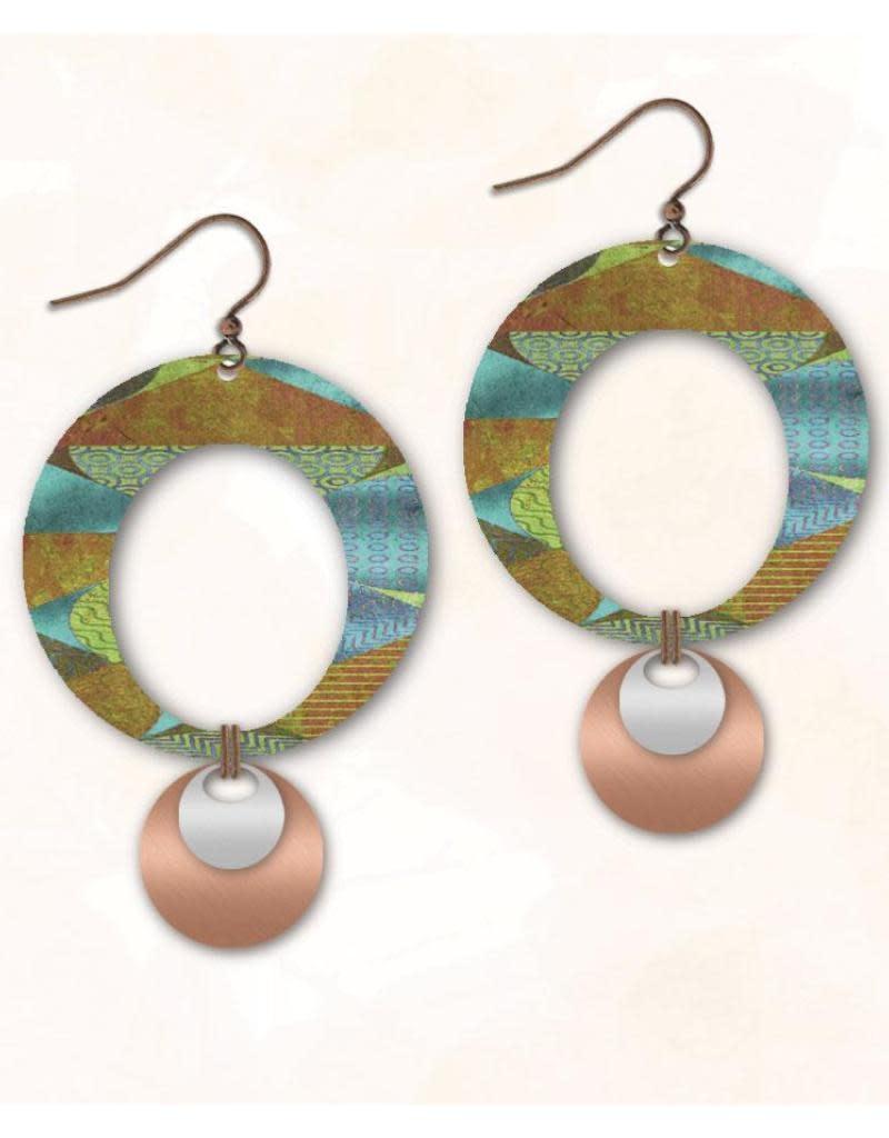 DC Designs DC Designs B Earrings