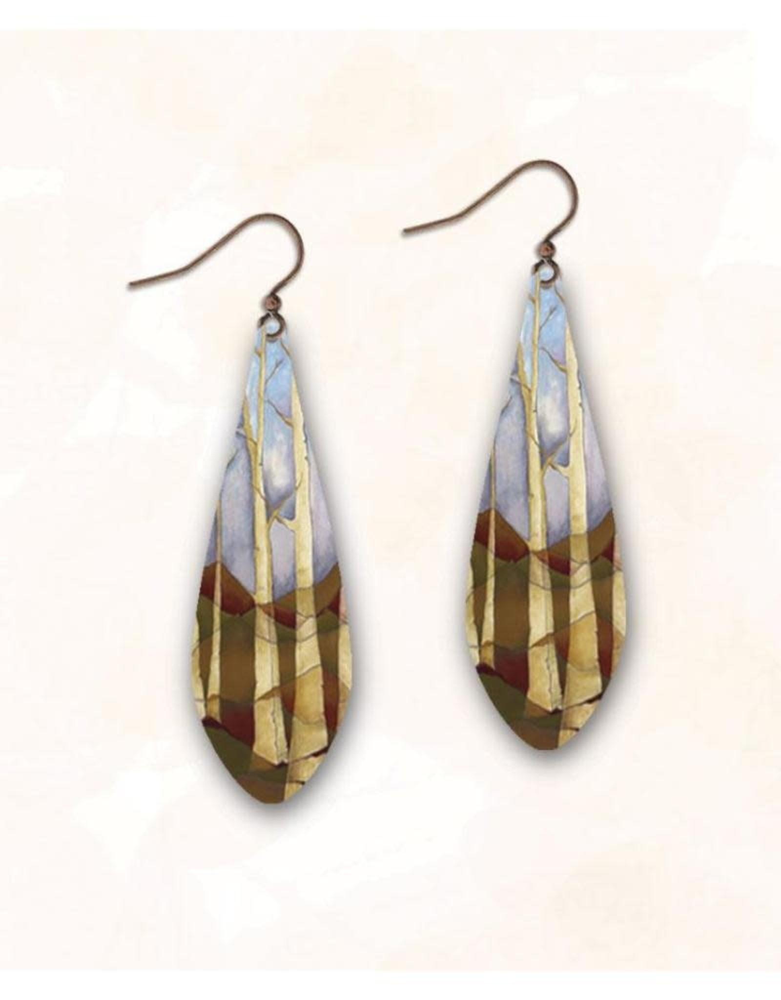 DC Designs DC Designs LE Earrings