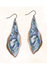 DC Designs DC Designs WC Earrings