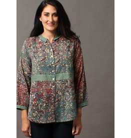 Little Journeys Lucy Blouse
