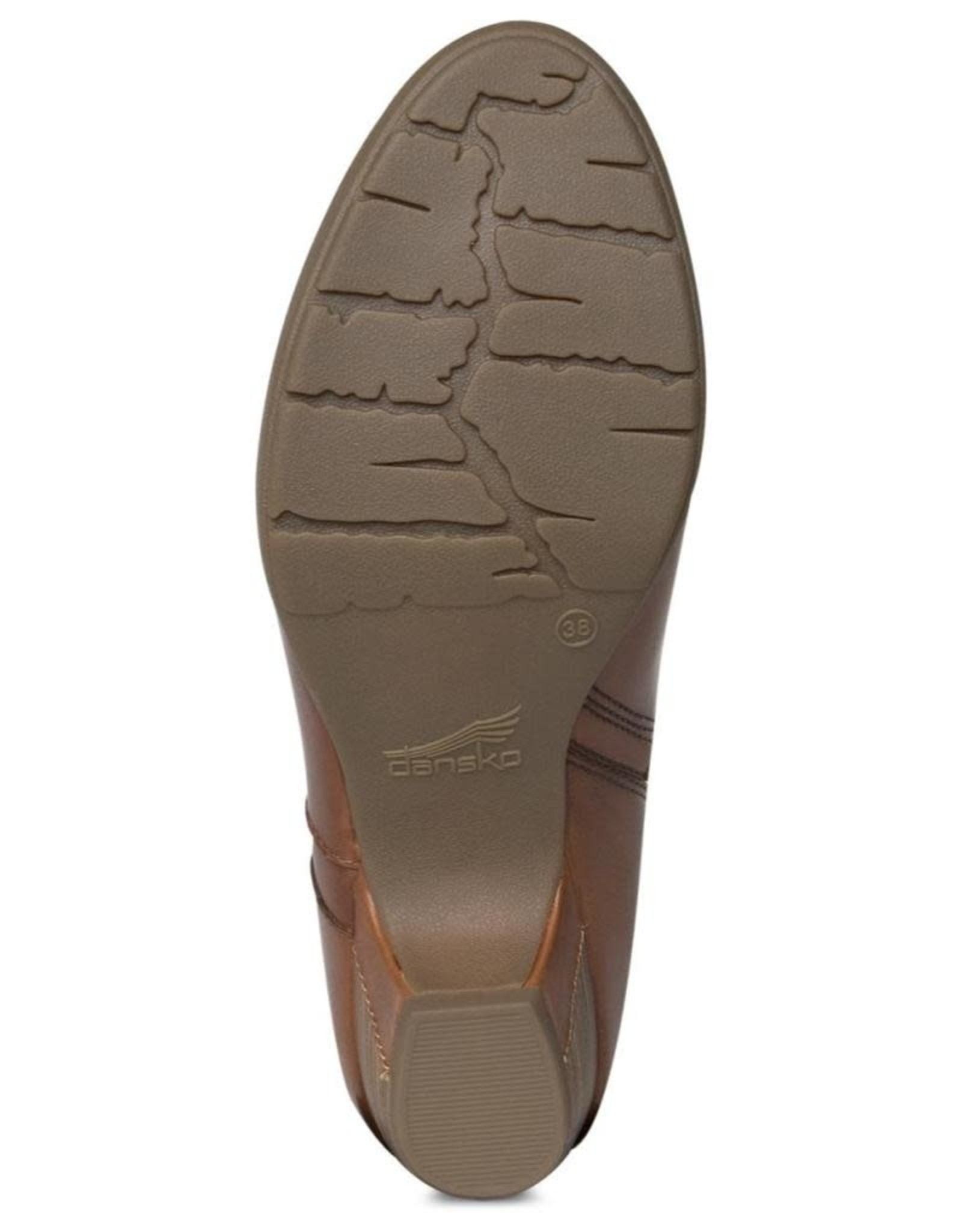 Dansko Dori Tall Boot
