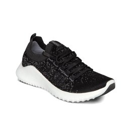 Aetrex Carly Lace Up
