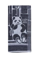 Blue Q Lazy Ass Dishtowel
