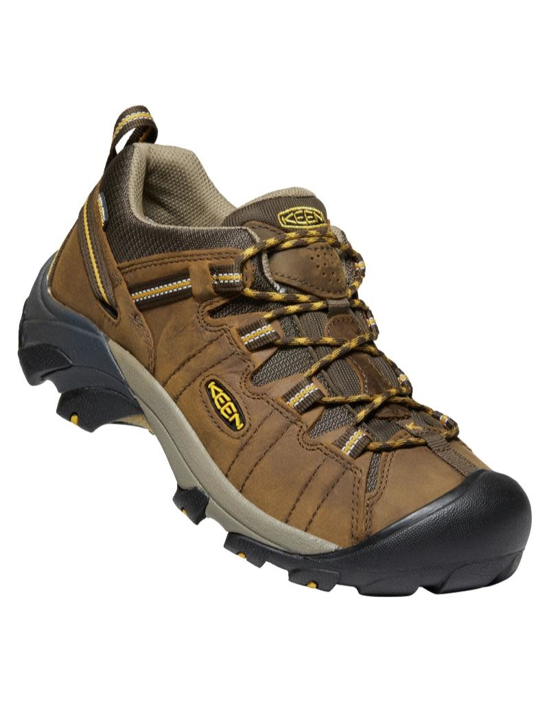 Keen Men's Targhee II Waterproof Hiker