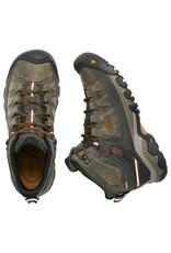 Keen Men's Targhee III Mid Waterproof Hiker