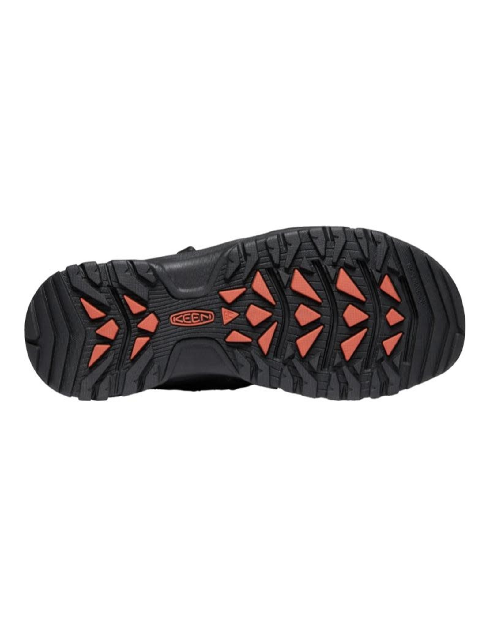 Keen Men's Targhee III Open Toe Sandal