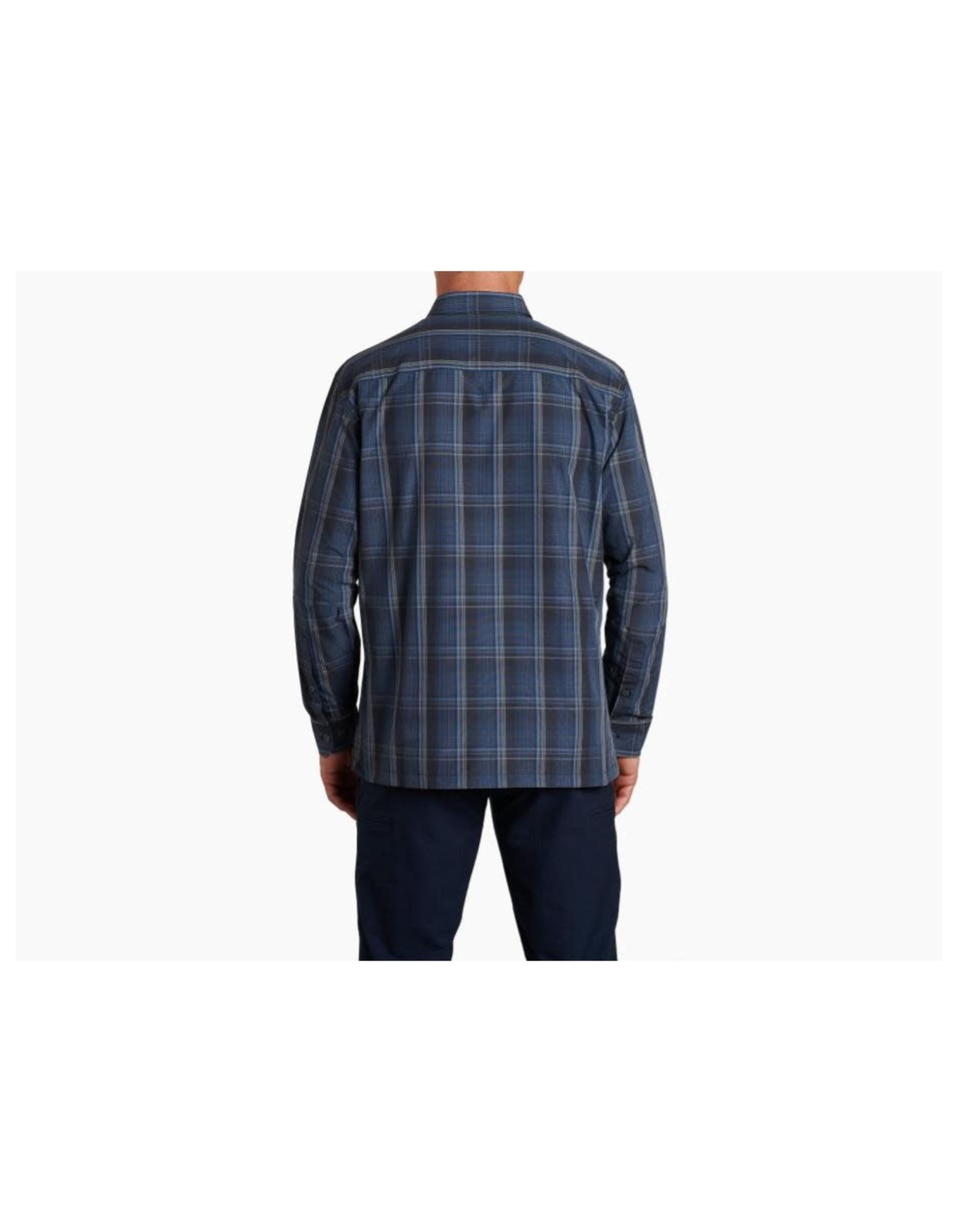 KUHL Men's Response Long Sleeve Shirt