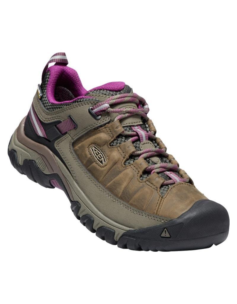 Keen Women's Targhee III Waterproof Hiker