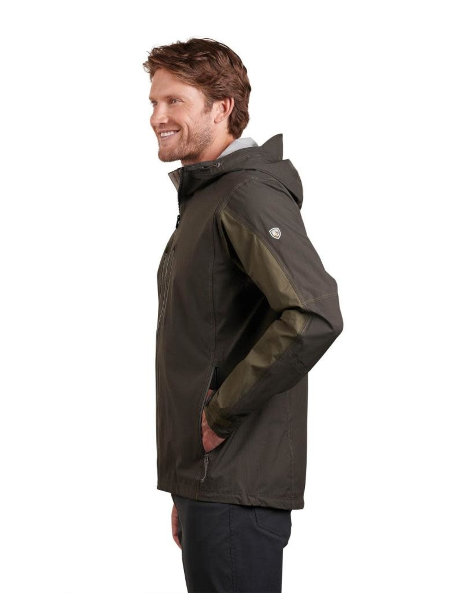 KUHL Men's Jetstream Jacket