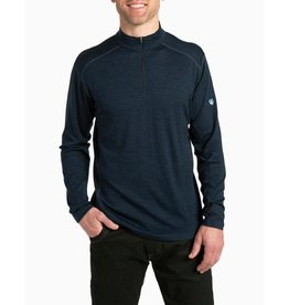 KUHL Men's Skar 1/4 Zip Sweater