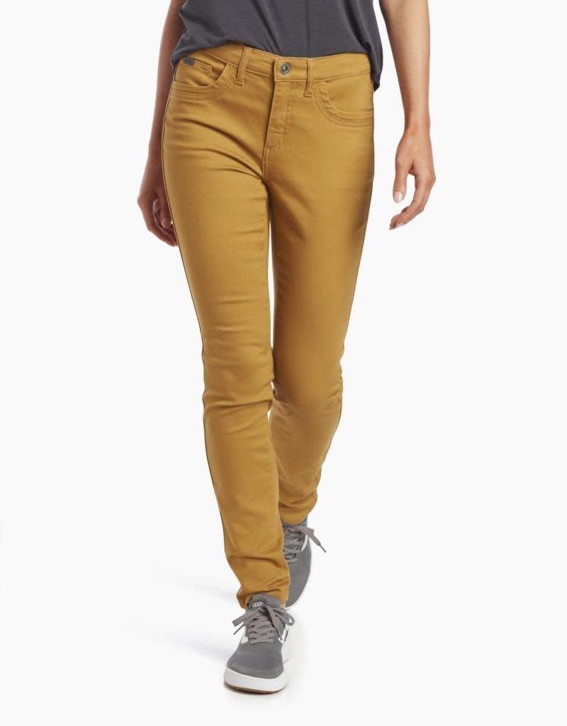 KUHL Women's Kontour Skinny Pant