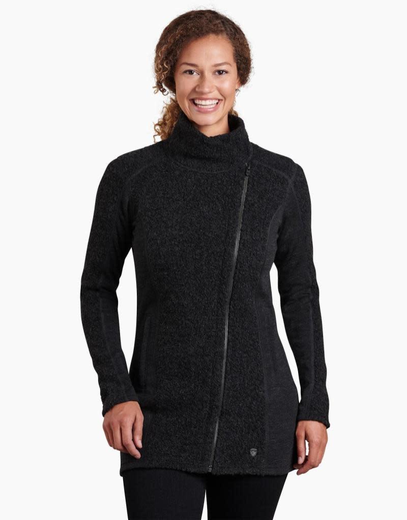 KUHL Women's Kozet Long Jacket