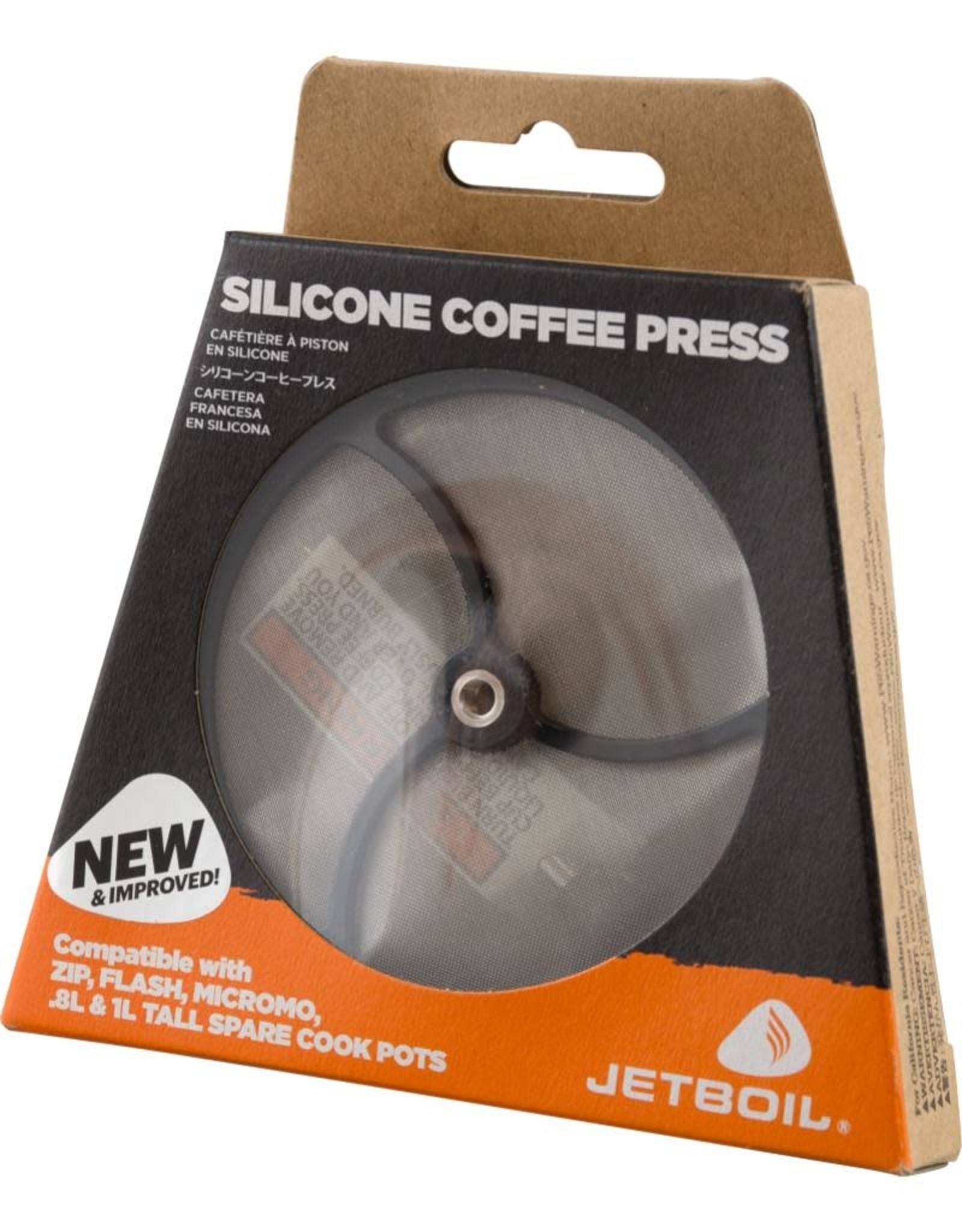 Jetboil Coffee Press