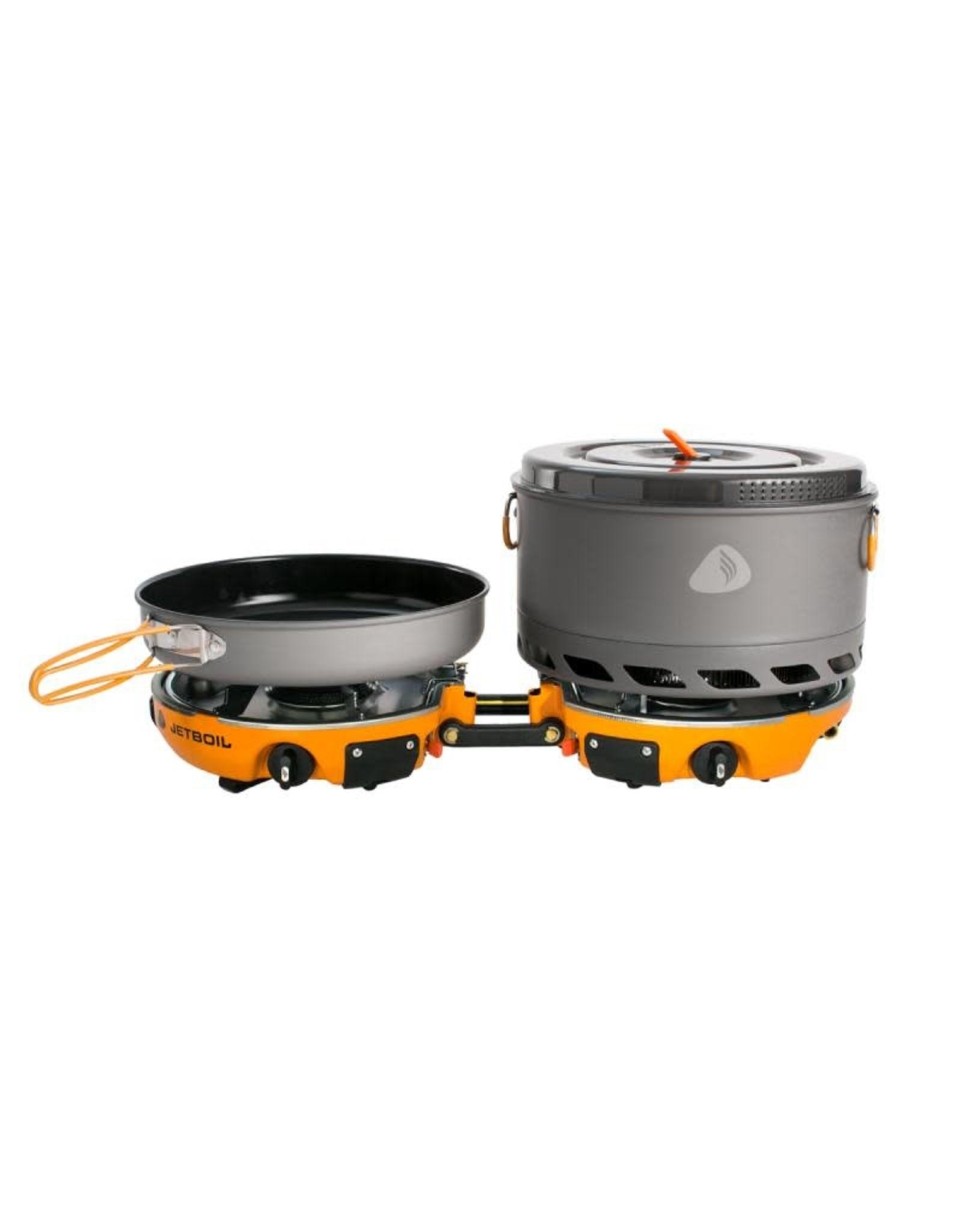 Jetboil Genesis Cooking System